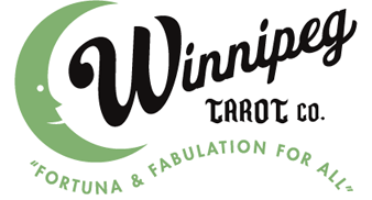 Winnipeg Tarot Co. logo